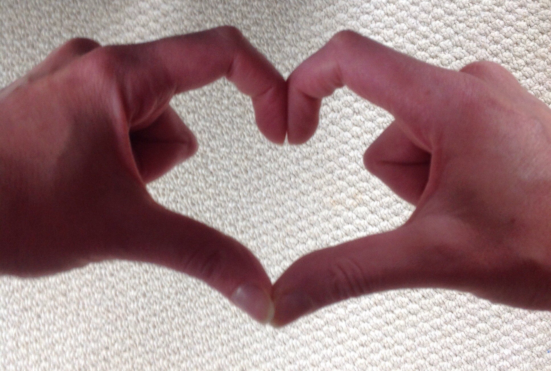 Heart Friend