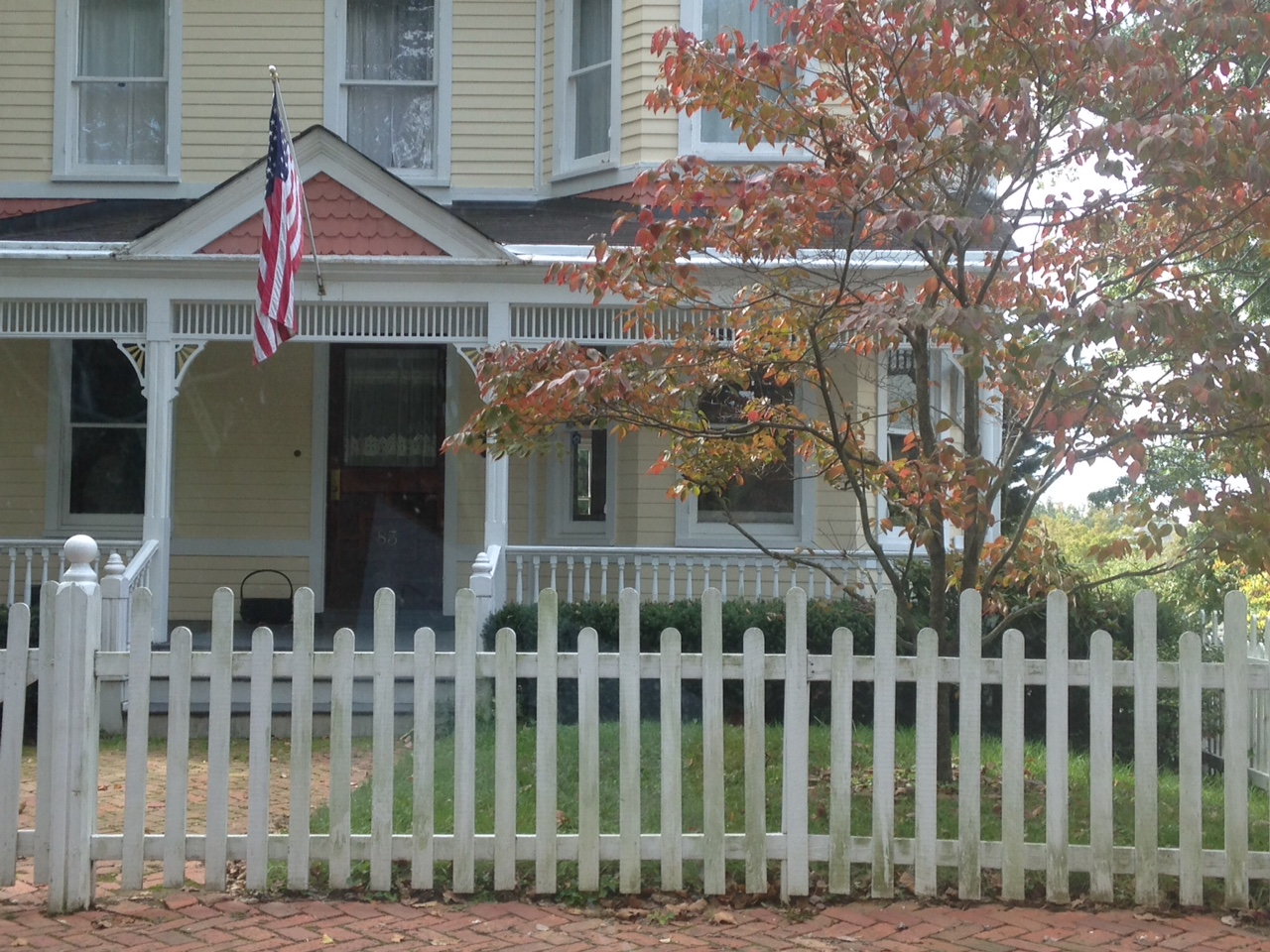 Holy Moments – Day 15 – Secret Dream